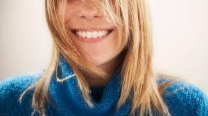 woman in turtleneck sweater