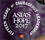 Asia's Hope